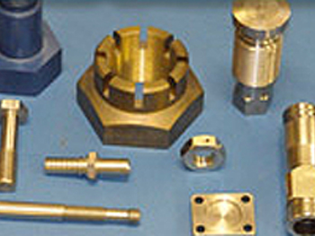 Custom Metal & Plastic Fastener Manufacturing & Modification