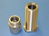CNC Machining of Inconel Valve Component for the Oilfield Industry