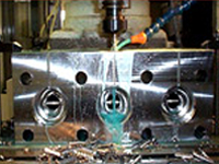 Precision CNC Turning & Milling Services